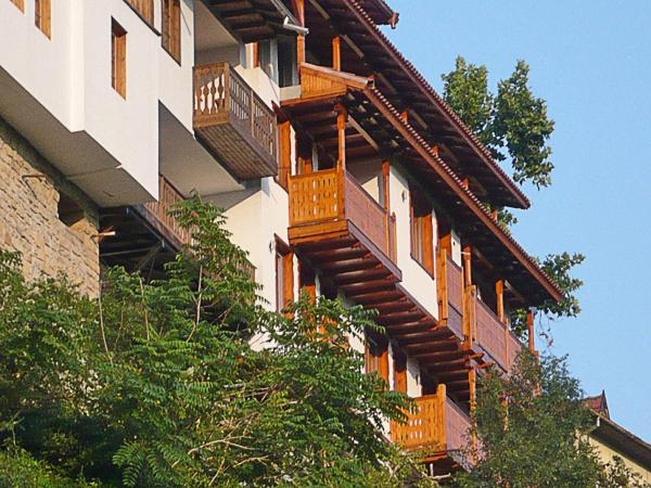 Hotel Pictures: Hotel Asenevtsi, Veliko Tŭrnovo
