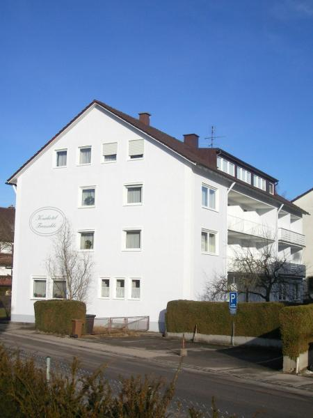 Hotel Pictures: Kurhotel Freuschle, Bad Wörishofen