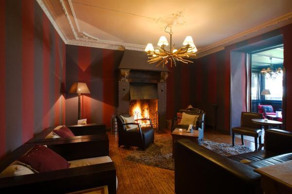 Fotografie hotelů: Hotel Le Beau Séjour, Nassogne