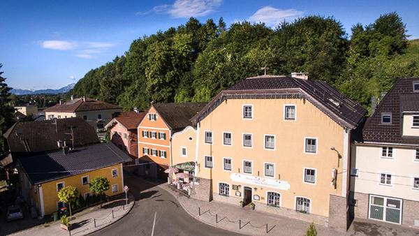 Hotelfoto's: Hotel Alt-Oberndorf, Oberndorf bei Salzburg