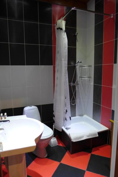 Hotel Pictures: Usadba Sabalinka, Ruchin