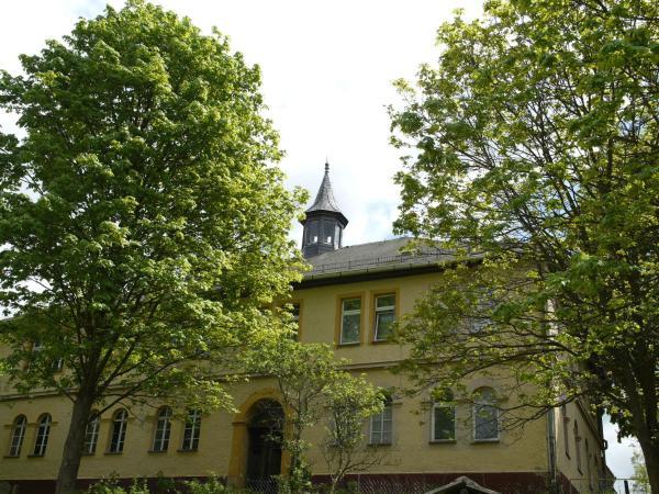 Hotel Pictures: Jugendherberge Schloss Niedenburg, Drognitz