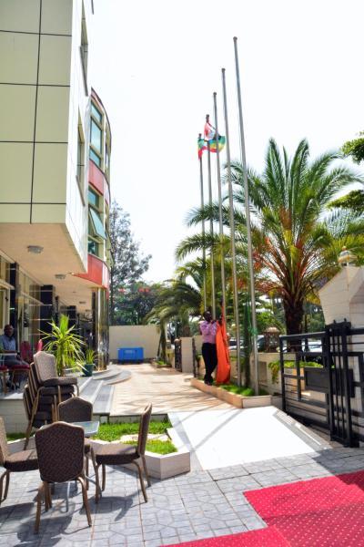 Hotel Pictures: Gold Mark International Hotel, Debre Zeyit