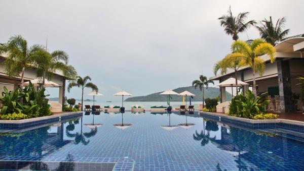 Fotos de l'hotel: Coral Penthouse, Rawai Beach