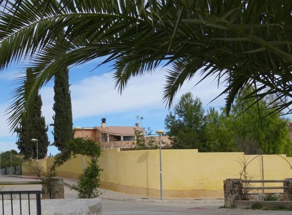 Hotel Pictures: Casa Cormallen, Murcia