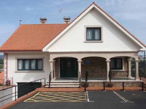 Hotel Pictures: Val de Serantes, Ferrol