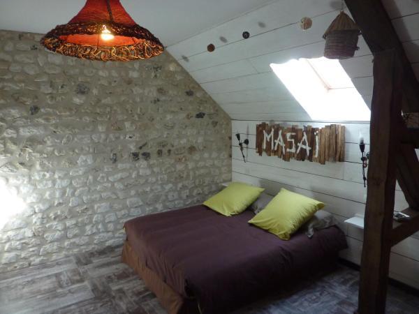 Hotel Pictures: Grain2folies, Pressagny lOrgueilleux