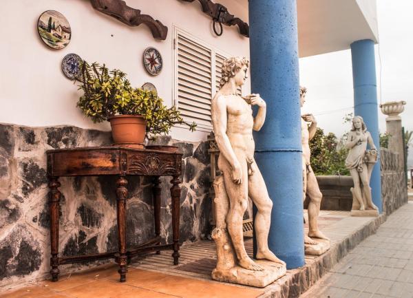 Hotel Pictures: Finca Arencibia Villa, Arucas