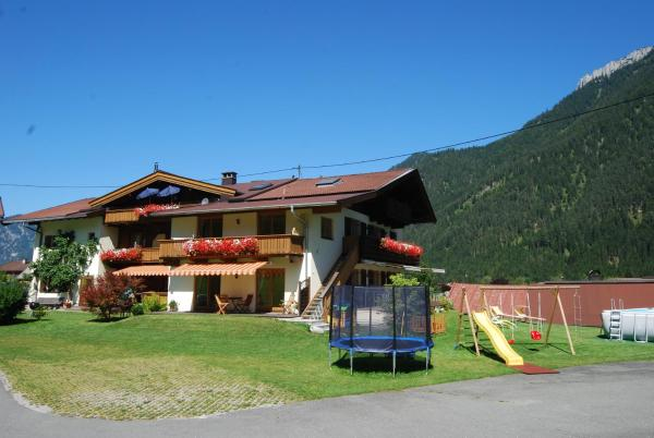 Fotos de l'hotel: Gästehaus Luise, Waidring