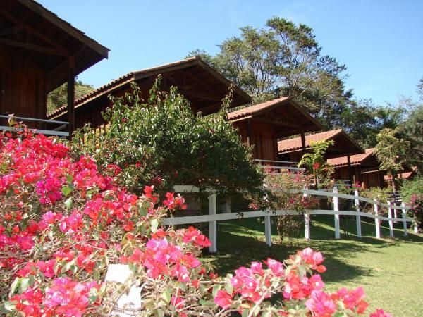 Hotel Pictures: Pousada da Cachoeira, Monte Alegre do Sul