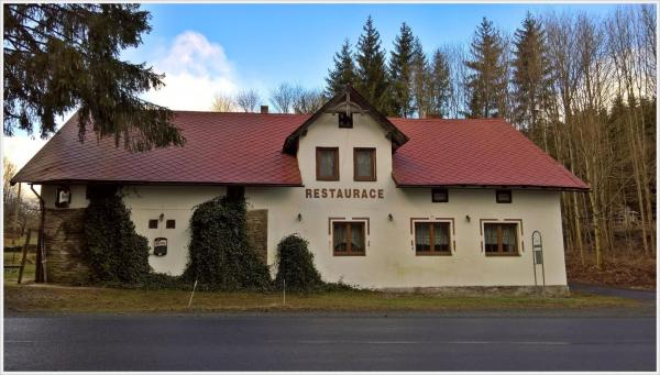 Hotel Pictures: Penzion Melchior, Nýrsko