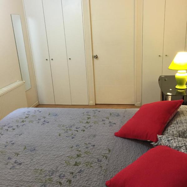Фотографии отеля: Departamento Amoblado, Консепсьон