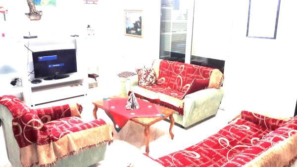 Zdjęcia hotelu: Tirana Rooms, Tirana