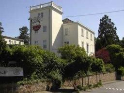 Hotelbilleder: Burghotel Ad Sion, Rheinbreitbach