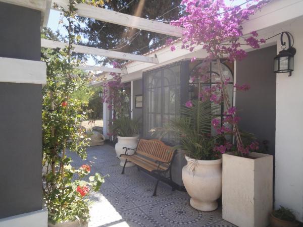 Photos de l'hôtel: , San Marcos Sierras