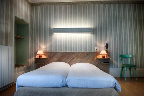 Hotel Pictures: , Allevard