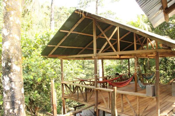 Hotel Pictures: , Puerto Triunfo