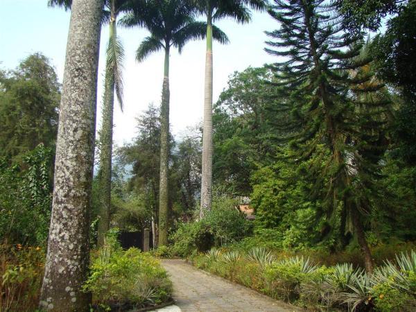 Hotel Pictures: Casa de Campo dos Sonhos, Cachoeiras de Macacu
