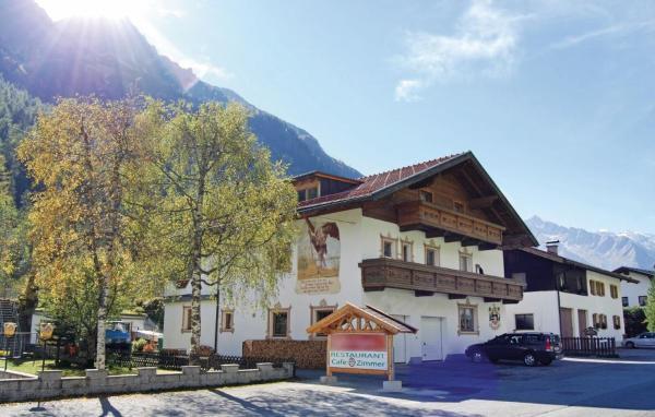 Zdjęcia hotelu: Apartment Gschnitz II, Gschnitz