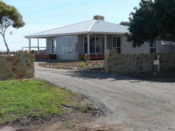 Foto Hotel: Hampshire Vineyard Bed & Breakfast, Aldinga