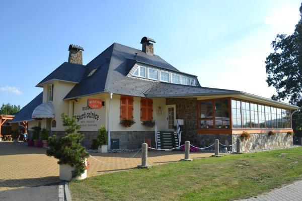 Hotel Pictures: Stará Celnice, Hlučín