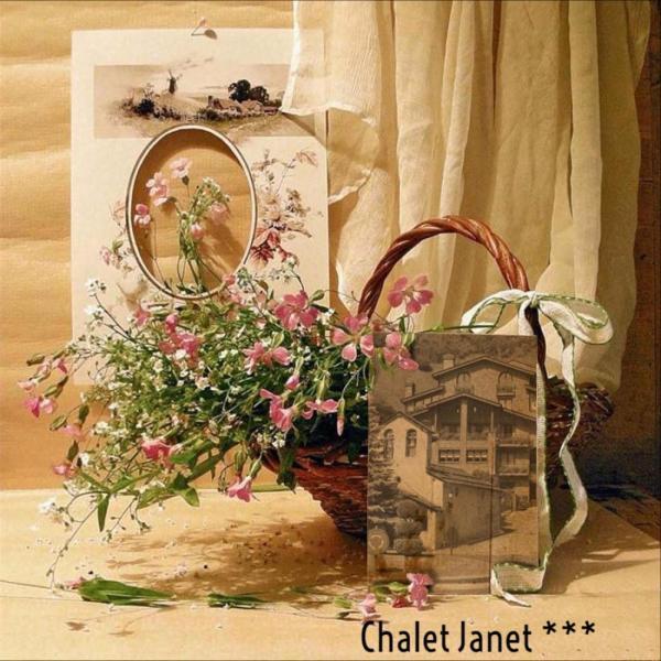 Zdjęcia hotelu: Chalet Janet Erts, La Massana