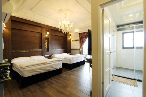 Hotelbilder: Fardo Homestay, Hualien City