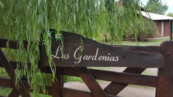 Fotos do Hotel: Las Gardenias Cabañas, San Rafael