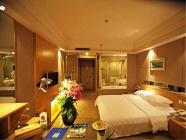 Fotos del hotel: Red Flag Valley Golf Hotel, Dalian