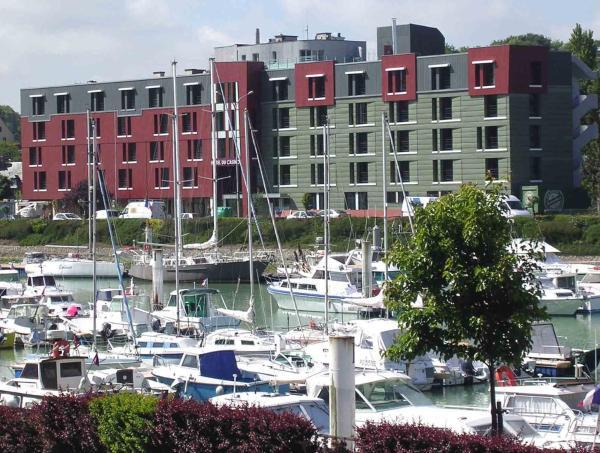 Hotel Pictures: , Saint-Valery-en-Caux