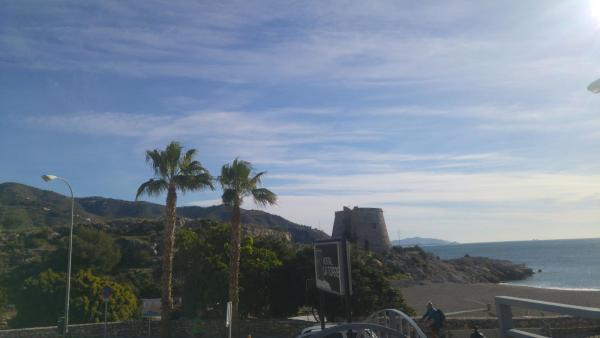 Hotel Pictures: Hostal La Torre, Almuñécar