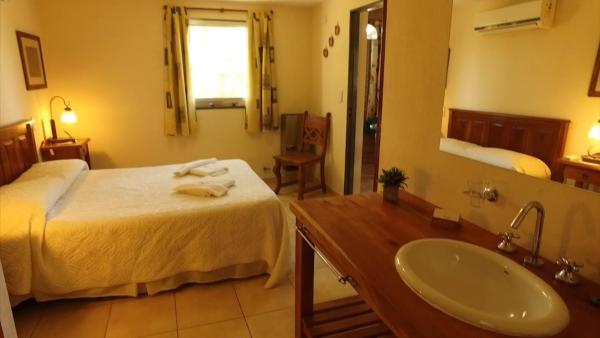Foto Hotel: Refugio de Luna Cabañas & Suites, Nono