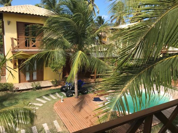 Hotel Pictures: Vila dos Ventos, Icaraí