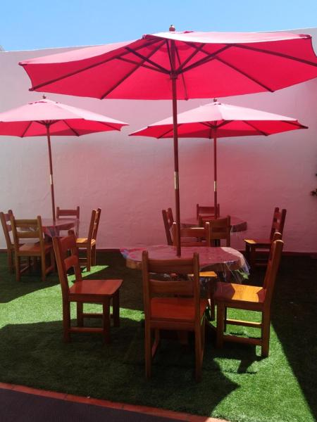 Hotel Pictures: Hostal España, Puerto Ayora