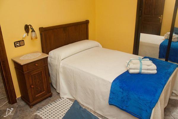 Hotel Pictures: Apartamentos Rurales Casa el Abad, San Pelayo de Tehona