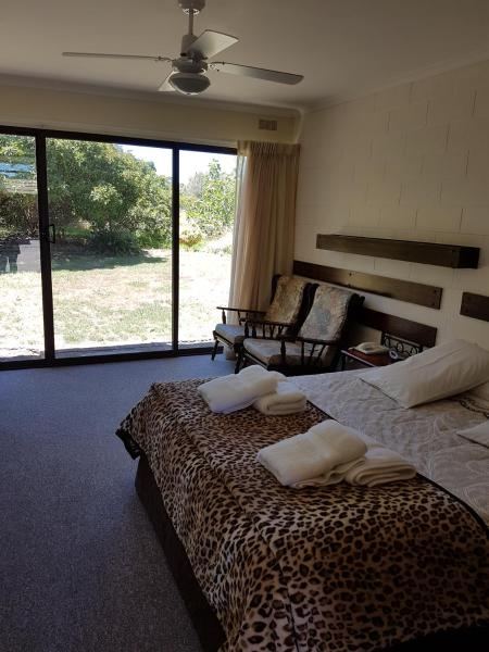 Fotos de l'hotel: Toora Lodge Motel, Toora