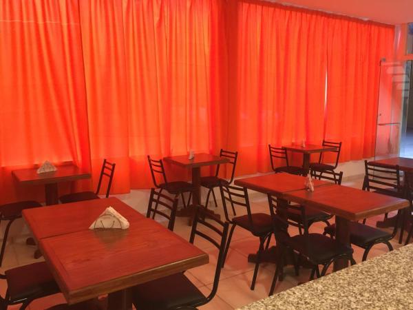 Hotellikuvia: Hotel Suipacha, San Miguel de Tucumán