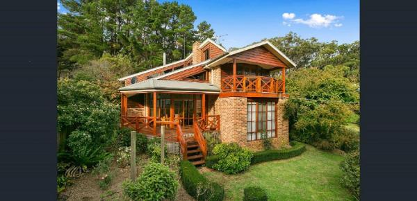 Hotellikuvia: Tranquil Red Hill Retreat, Red Hill