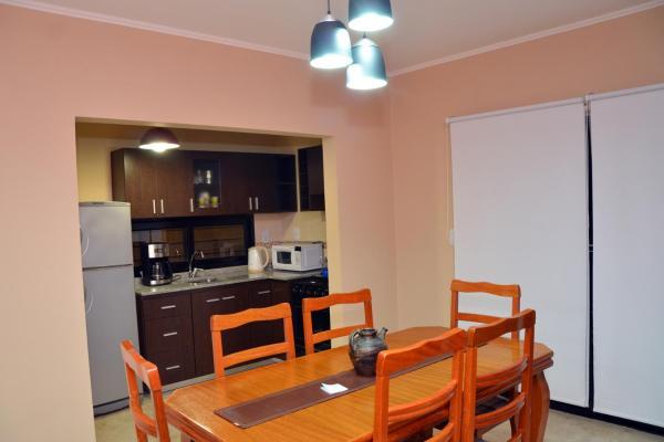 Foto Hotel: Casa Rossi, Rafaela