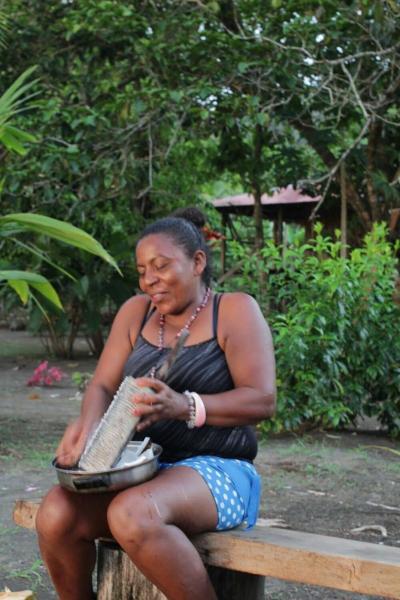 Hotel Pictures: Posada Turística Chachita, Nuquí