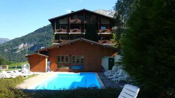 Hotel Pictures: Residence Le Petit Tétras, Sixt