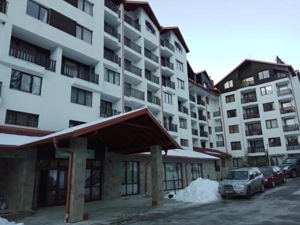 Hotel Pictures: Denitsa Apartment, Borovets