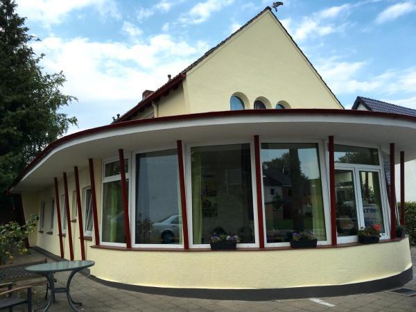 Hotel Pictures: Das HOTELchen, Lübeck