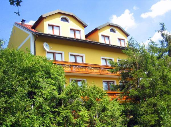 Photos de l'hôtel: Hotel Rosner, Gablitz