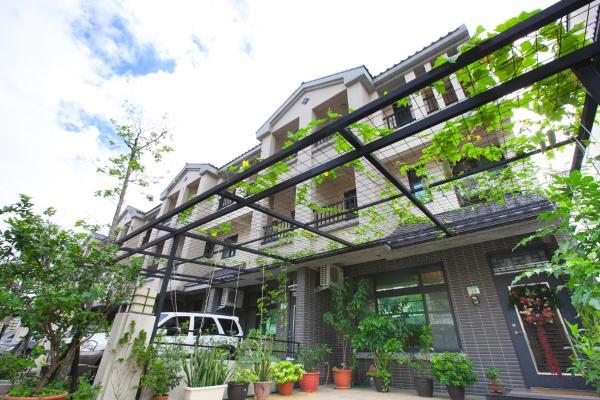 Фотографии отеля: Okinawa B&B, Цзянь