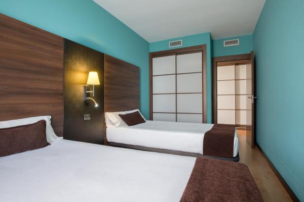 Hotel Pictures: Eurostars Rey Fernando, Zaragoza