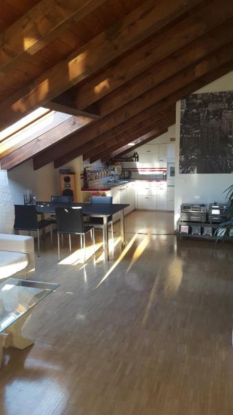 Hotel Pictures: 3 room lodging, Bottmingen