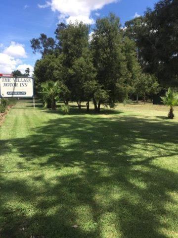 Photos de l'hôtel: Village Motor Inn, Gilgandra