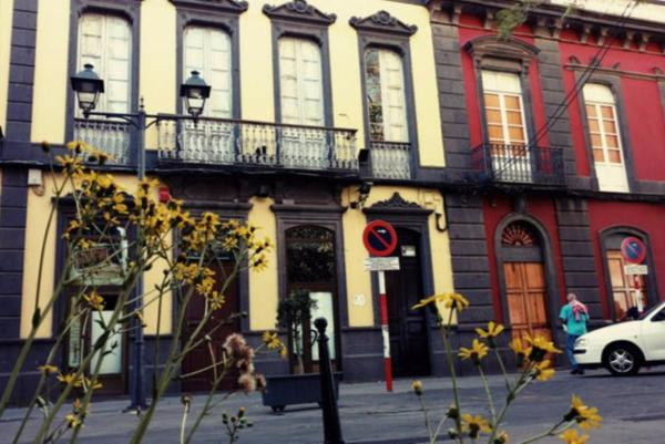 Hotel Pictures: Apartamento Casco Antiguo Arucas, Arucas