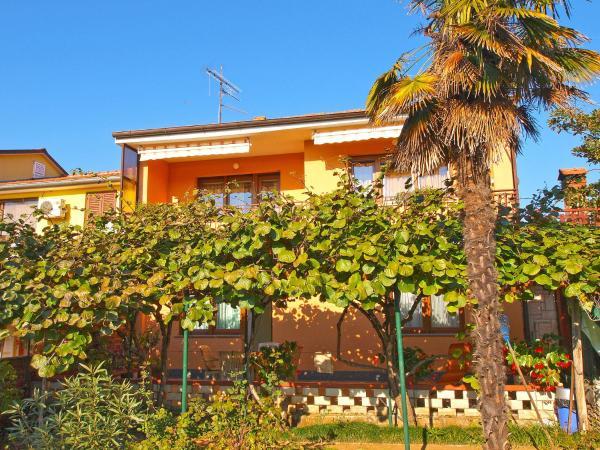 Photos de l'hôtel: Apartment Josip 933, Fažana